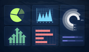Data Visualization Best Practices, Tools, and Examples
