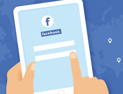 How to connect Facebook Auth to React Native App in 3 easy steps