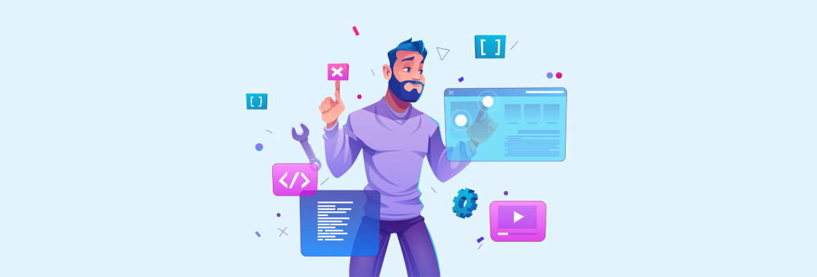 Top Web Development Trends to Watch Out In 2021